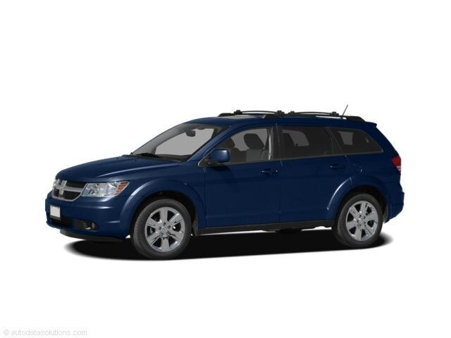 Used 2010 Dodge Journey For Sale | Beardstown IL
