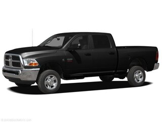 2010 Dodge Ram 2500 SLT/Power Wagon Truck Crew Cab