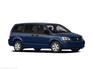 2010 Dodge Grand Caravan SE Van Passenger Van
