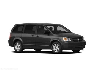 2010 Dodge Grand Caravan SE Minivan/Van