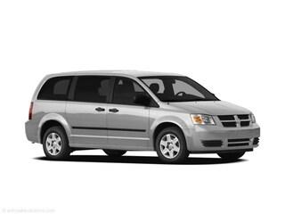 2010 Dodge Grand Caravan SXTAS TRADED Van Passenger Van