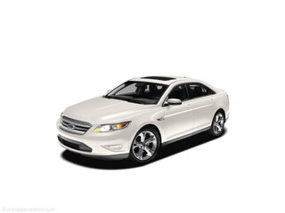 2010 Ford Taurus SHO | Heated/Cooled Seats | Navigation | Reverse C Sedan