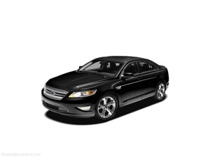 2010 Ford Taurus *Leather/ Sunroof/ Heated and Cooled seats