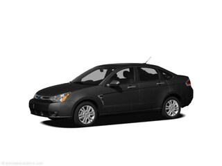 Used 2010 Ford Focus SE Berline 1FAHP3FN2AW254977 for sale near you in Gimli, MB
