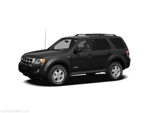 2010 Ford Escape XLT 4WD  V6 Auto XLT