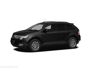 2010 Ford Edge Sport | Navigation | Reverse Sensors | Heated Seat