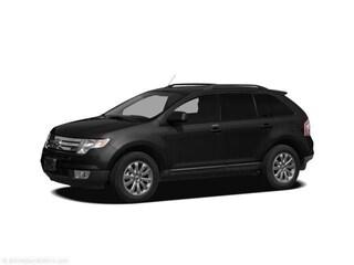 2010 Ford Edge Sport   Navigation   Reverse Sensors   Heated Seat SUV