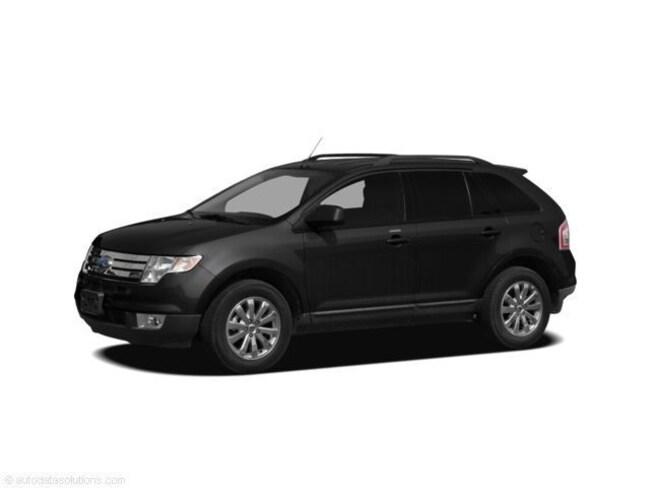2010 Ford Edge Sport | Navigation | Reverse Sensors | Heated Seat SUV