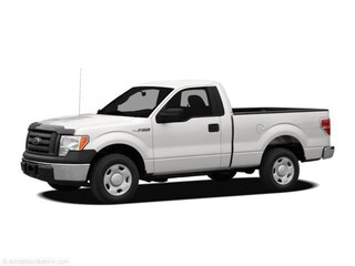 2010 Ford F-150 XL Reg Cab 145