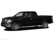 2010 Ford F150 XLT, Sensors,Tow Pkg, Sync SUPERCAB 5 Speed Manual 4x4