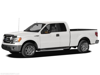 2010 Ford F-150 FX4 Truck Super Cab