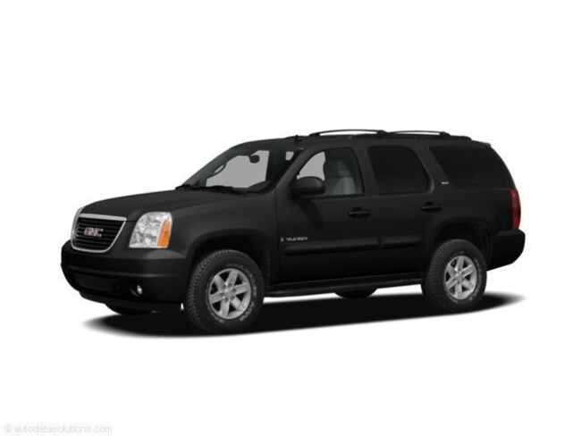 2010 GMC Yukon SLT|LEATHER|BOSE|PW/PL|KEYLESS ENTRY|AM/FM/CD SUV