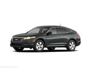 2010 Honda Accord Crosstou EX-L - ALL HISTORY, NAVIGATION, AWD, BLUETOOTH, BACKUP CAM SUV 5J6TF2H5XAL800323