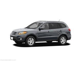 2010 Hyundai Santa Fe GL Sport Utility