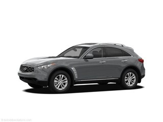 2010 INFINITI FX35 Premium Local Trade-in! SUV