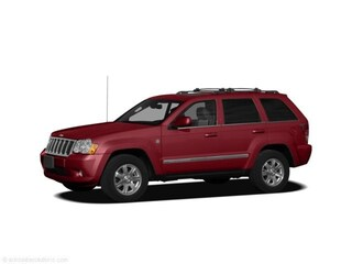 Bargain Used 2010 Jeep Grand Cherokee Limited 4x4 - Fully Loaded SUV 1J4PR5GK7AC139223 for Sale in Southey, SK