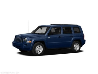 2010 Jeep Patriot Sport/North SUV