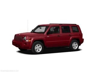 2010 Jeep Patriot North SUV