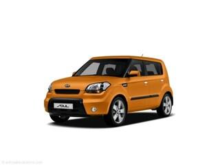 2010 Kia Soul 2.0L 2u Hatchback