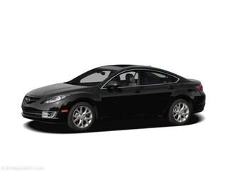 2010 Mazda Mazda6 GT Sedan