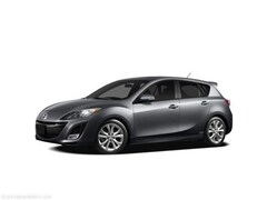 2010 Mazda Mazda3 Sport GT | Manual | SunRoof | Bluetooth | BC Local | Hatchback