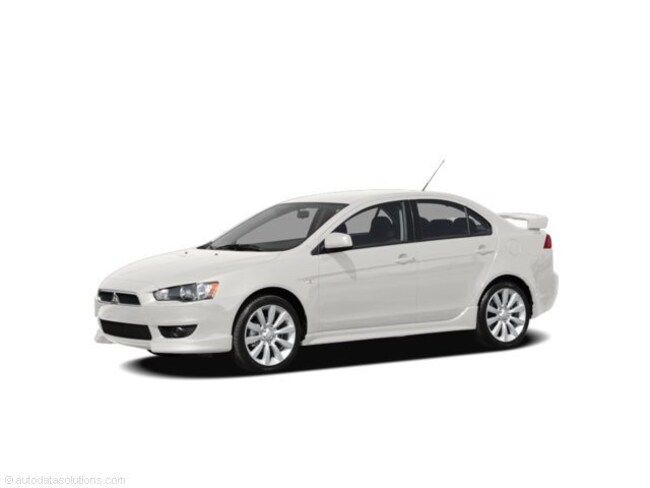 New 2010 Mitsubishi Lancer For Sale Whitby On
