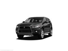 2010 Mitsubishi Outlander LS | 4WD | Low Km's | One Local Owner | SUV