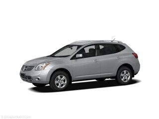 2010 Nissan Rogue SL | AWD | LEATHER | MOONROOF SUV
