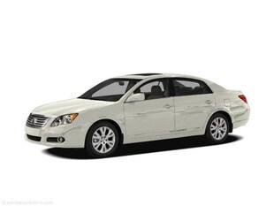 2010 Toyota Avalon 4-Door Sedan XLS 6A Sedan