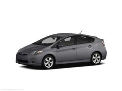 2010 Toyota Prius I | Hybrid | Victoria Local | Great Condition | Hatchback