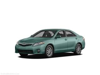 2010 Toyota Camry Hybrid Base Sedan
