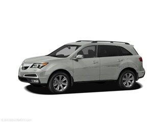 2011 Acura MDX Elite Package | Automatic | As-Is SUV