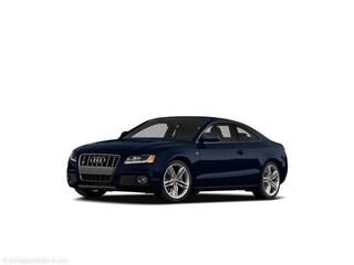 2011 Audi S5 4.2 Premium Tip qtro Cpe Coupe