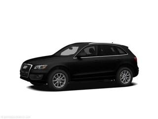 2011 Audi Q5 3.2 Tip Qtro