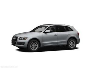 2011 Audi Q5 3.2 Prem Tip Qtro
