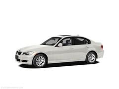 2011 BMW 328 328i xDrive Sedan