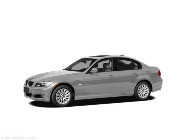 2011 BMW 328i xDrive Sedan Executive Ed. PK73 low mileage! Execu Sedan
