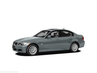 2011 BMW 3 Series 328I Xdrive Execu