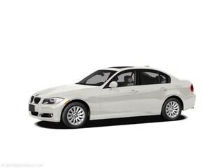 2011 BMW 323 323i Sedan