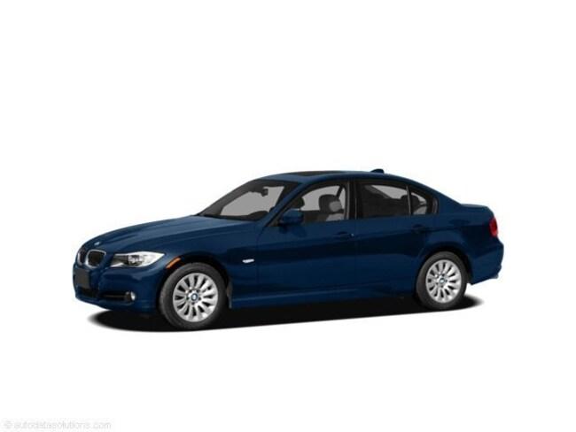 2011 BMW 323 i