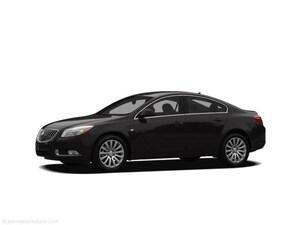 2011 Buick Regal CXL - 2XL Bluetooth,  LOW KMs