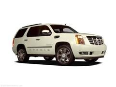 2011 CADILLAC ESCALADE HYBRID Platinum/DVD/NAV/5 Passenger SUV