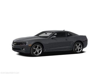 Used 2011 Chevrolet Camaro SS Coupe for Sale in Hinton