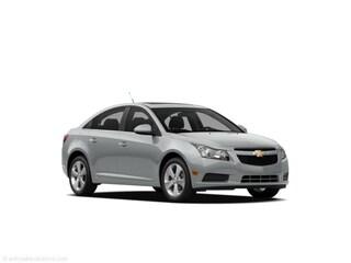 2011 Chevrolet Cruze LS+ W/1SB Sedan