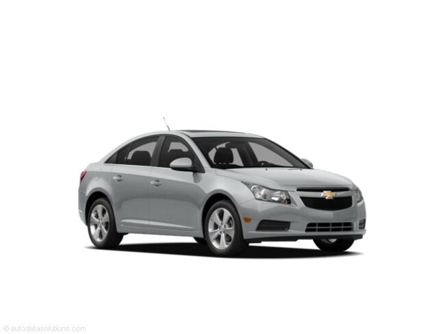 Used 2011 Chevrolet Cruze Ls For Sale Campbell River Bc