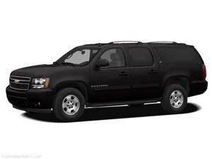 2011 Chevrolet Suburban 1500 LT w/1SC