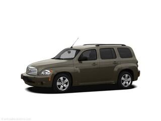 2011 Chevrolet HHR -