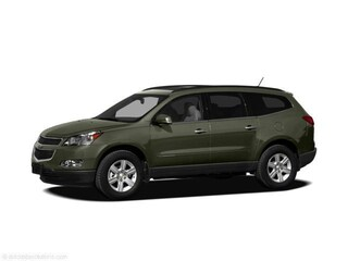 2011 Chevrolet Traverse 1LS AWD 1SA