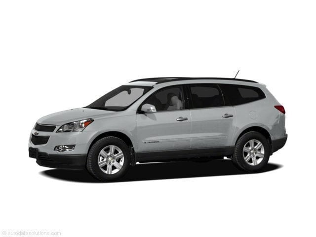 2011 Chevrolet Traverse LT VUS