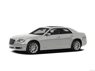 2011 Chrysler 300 300C Sedan